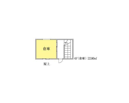 熊谷市 JR高崎線熊谷駅の貸倉庫画像(4)