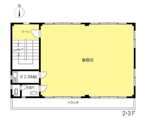 さいたま市南区 JR京浜東北線南浦和駅の貸倉庫画像(2)