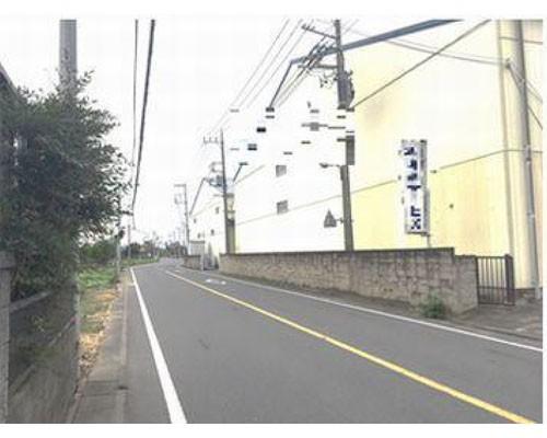 桶川市 JR高崎線桶川駅の貸倉庫画像(2)