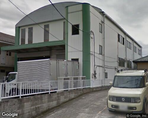 三郷市 JR武蔵野線三郷駅の貸倉庫画像(4)