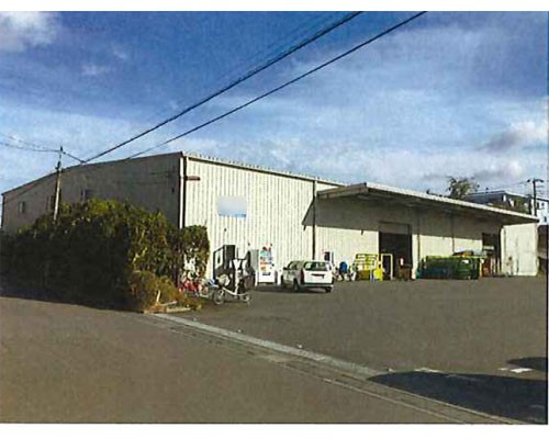 さいたま市見沼区 東武野田線大和田駅の貸倉庫画像(3)