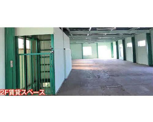 越谷市 JR武蔵野線南越谷駅の貸工場・貸倉庫画像(5)