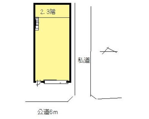 朝霞市 JR武蔵野線北朝霞駅の貸工場・貸倉庫画像(1)