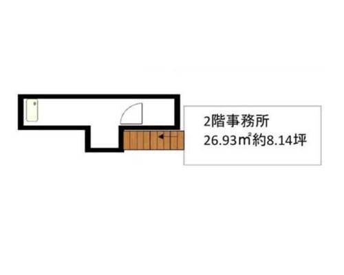 川口市 日暮里・舎人ライナー見沼代親水公園駅の貸工場・貸倉庫画像(2)