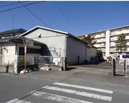 さいたま市南区 JR武蔵野線西浦和駅の貸倉庫画像(4)