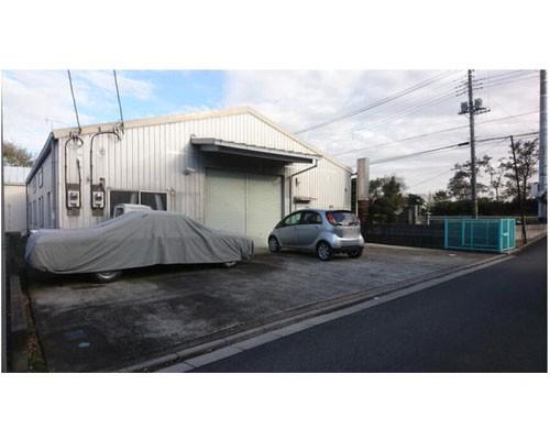 志木市 東武東上線朝霞台駅の貸工場・貸倉庫画像(2)
