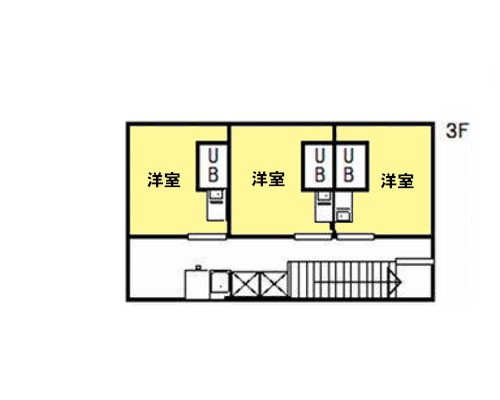 川口市 JR京浜東北線西川口駅の貸工場・貸倉庫画像(3)