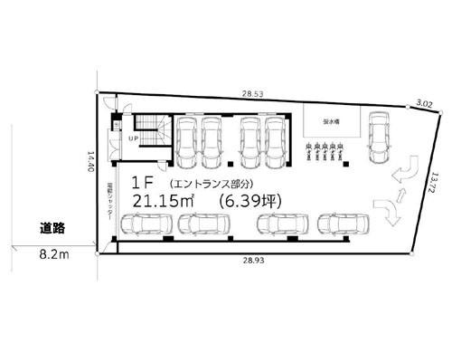 さいたま市岩槻区 東武野田線岩槻駅の貸倉庫画像(1)