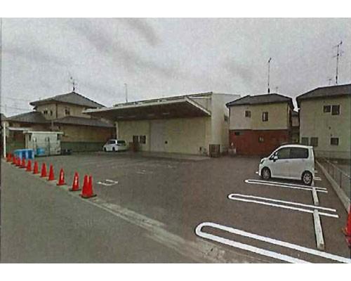 加須市 東武伊勢崎線加須駅の貸倉庫画像(2)