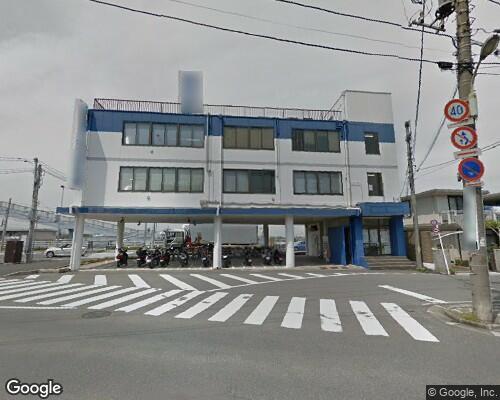 狭山市 西武池袋線稲荷山公園駅の貸倉庫画像(1)