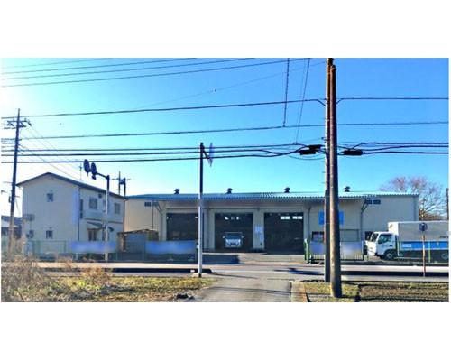 越谷市 JR武蔵野線越谷レイクタウン駅の貸倉庫画像(2)