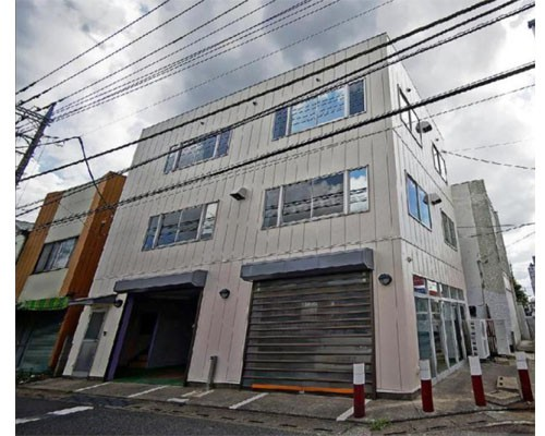 さいたま市北区 JR東北本線土呂駅の貸倉庫画像(5)