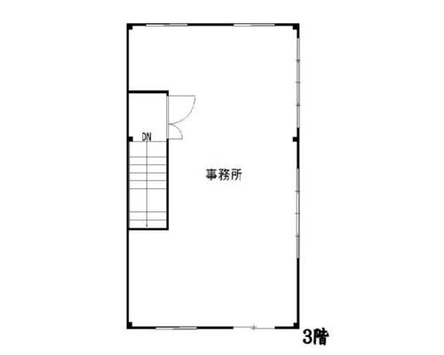 さいたま市北区 JR東北本線土呂駅の貸事務所画像(3)