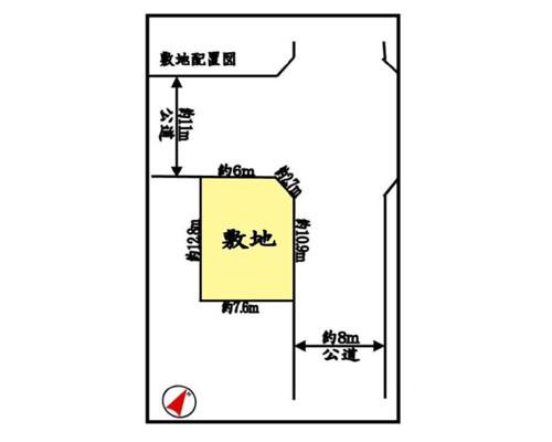 さいたま市北区 JR東北本線土呂駅の貸事務所画像(4)