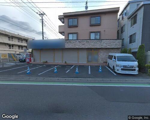 さいたま市中央区 JR埼京線与野本町駅の貸倉庫画像(1)