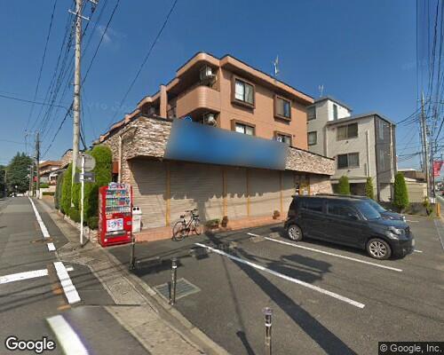 さいたま市中央区 JR埼京線与野本町駅の貸倉庫画像(2)