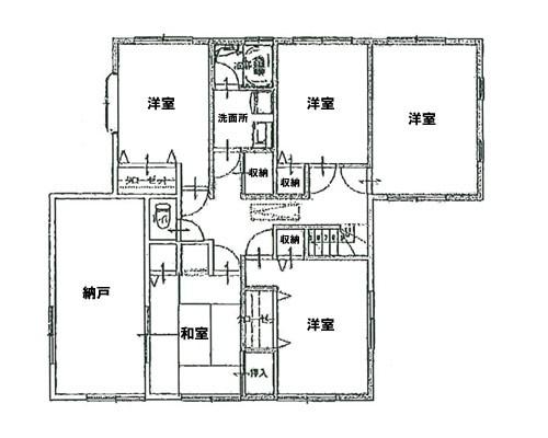 川口市 埼玉高速鉄道鳩ヶ谷駅の貸倉庫画像(2)