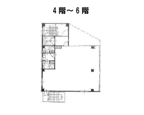 草加市 東武伊勢崎線草加駅の貸事務所画像(2)