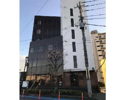 草加市 東武伊勢崎線草加駅の貸事務所画像(3)