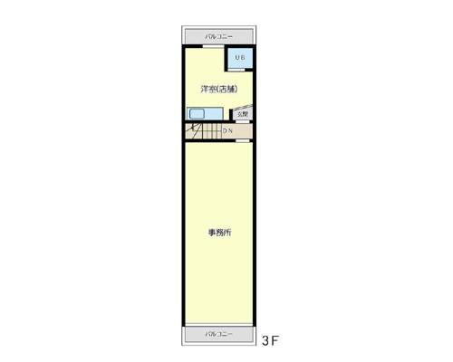 越谷市 東武伊勢崎線越谷駅の貸倉庫画像(3)