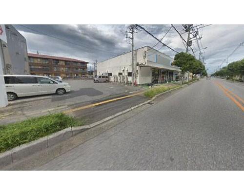 越谷市 東武伊勢崎線北越谷駅の貸店舗画像(2)