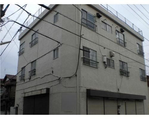 朝霞市 JR武蔵野線北朝霞駅の貸倉庫画像(1)