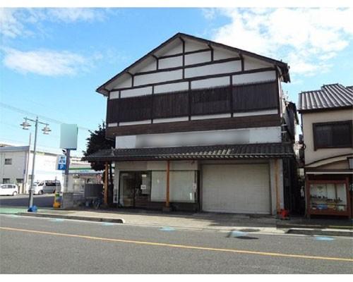 川口市 JR京浜東北線西川口駅の貸倉庫画像(2)