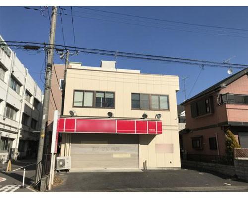 久喜市 JR東北本線東鷲宮駅の貸事務所画像(3)