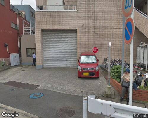 川口市 JR京浜東北線蕨駅の貸事務所画像(2)