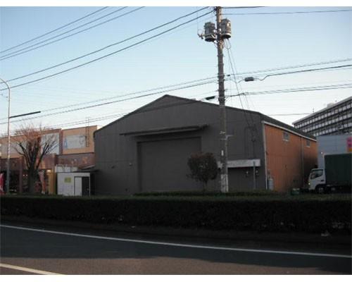 川口市 JR武蔵野線東浦和駅の貸倉庫画像(3)