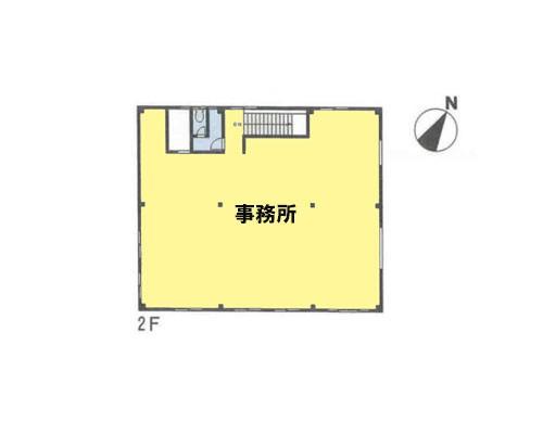 さいたま市緑区 埼玉高速鉄道浦和美園駅の貸倉庫画像(2)