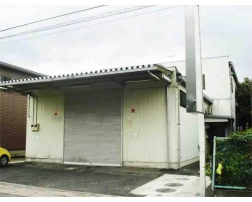 さいたま市緑区 埼玉高速鉄道浦和美園駅の貸倉庫画像(3)