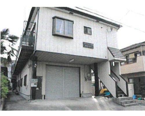 川口市 JR武蔵野線東川口駅の貸事務所画像(2)