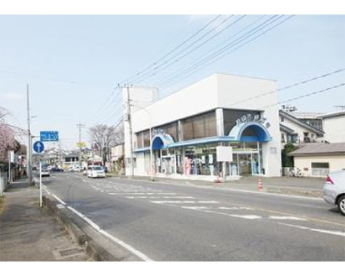 所沢市 西武新宿線所沢駅の貸倉庫画像(2)
