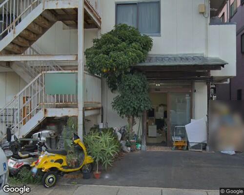 川口市 JR武蔵野線東川口駅の貸倉庫画像(3)