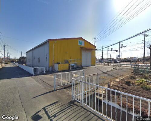 比企郡川島町 東武東上線高坂駅の貸倉庫画像(2)