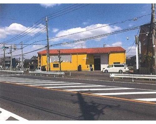 比企郡川島町 東武東上線高坂駅の貸倉庫画像(4)