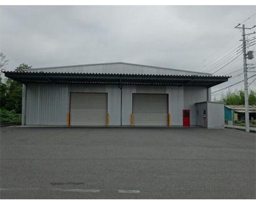 川越市 西武新宿線南大塚駅の貸工場・貸倉庫画像(2)