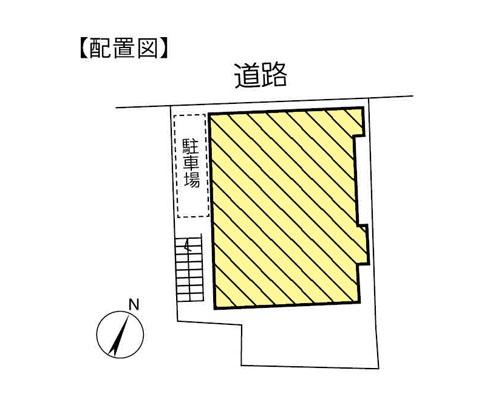 川口市 埼玉高速鉄道線戸塚安行駅の貸工場・貸倉庫画像(3)