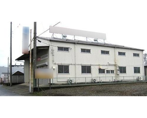 川越市 西武新宿線本川越駅の貸工場・貸倉庫画像(2)