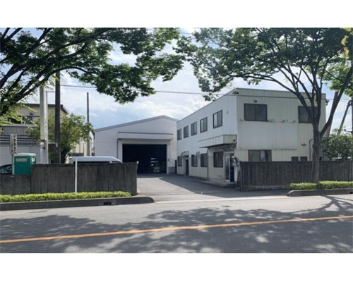 さいたま市岩槻区 東武野田線東岩槻駅の貸工場・貸倉庫画像(2)