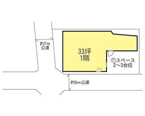 戸田市 JR埼京線戸田公園駅の貸倉庫画像(1)