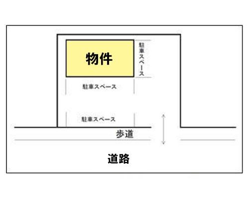 熊谷市 JR高崎線熊谷駅の貸店舗画像(3)