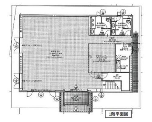 さいたま市北区 JR川越線日進駅の貸事務所画像(1)