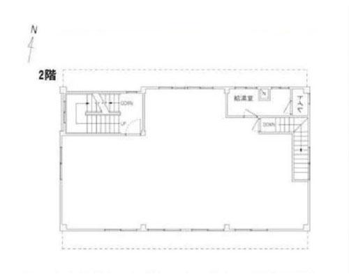 さいたま市大宮区 JR埼京線大宮駅の貸倉庫画像(2)