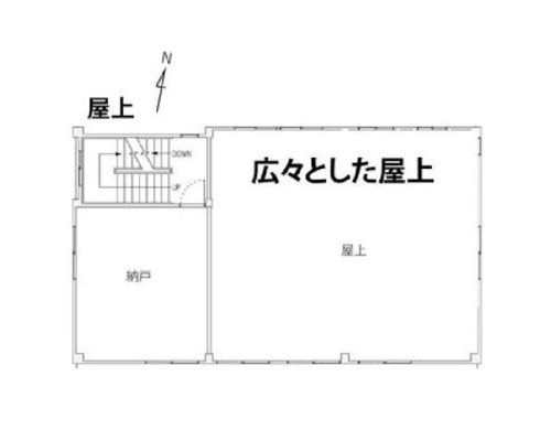 さいたま市大宮区 JR埼京線大宮駅の貸倉庫画像(4)