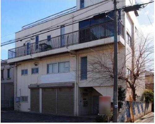 さいたま市大宮区 JR埼京線大宮駅の貸倉庫画像(5)