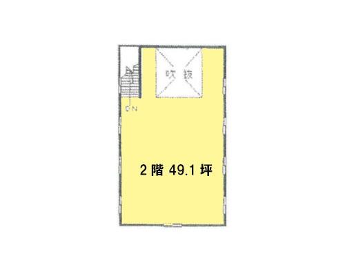 川口市 日暮里・舎人ライナー舎人駅の貸工場・貸倉庫画像(2)