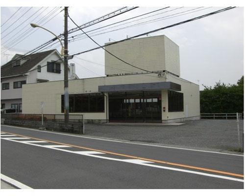 上尾市 JR高崎線上尾駅の貸店舗画像(2)
