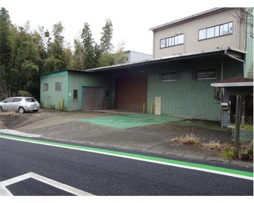 さいたま市岩槻区 東武野田線岩槻駅の貸倉庫画像(3)